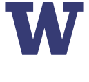 Washington Rowing Logo